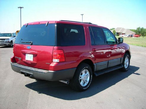 2004 ford expedition for sale kingfisher ok 5 4 8 cyl cylinder maroon. Black Bedroom Furniture Sets. Home Design Ideas