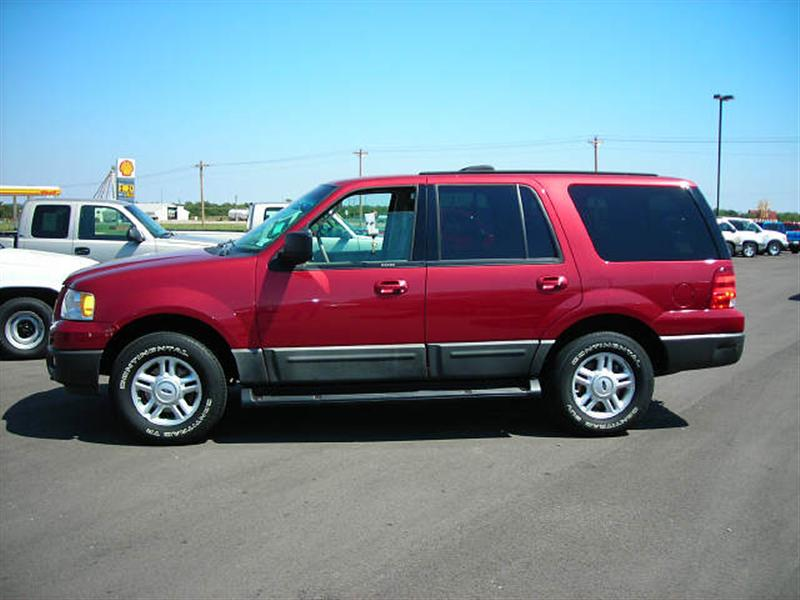 2004 Ford Expedition for sale, Kingfisher OK, 5.4 8 CYL ...