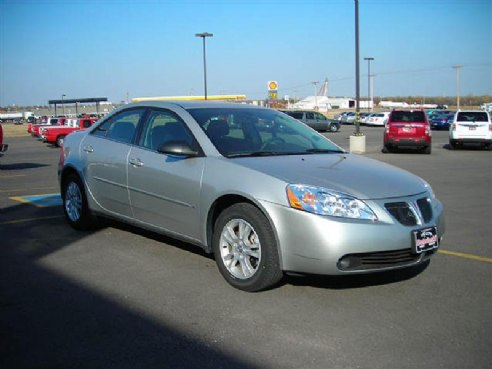 2006 pontiac g6 for sale kingfisher ok 3 5 6 cyl. Black Bedroom Furniture Sets. Home Design Ideas