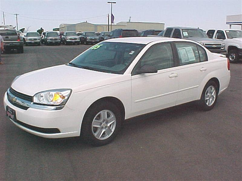 2005 chevrolet malibu for sale okeene ok 3 5 6 cyl. Black Bedroom Furniture Sets. Home Design Ideas