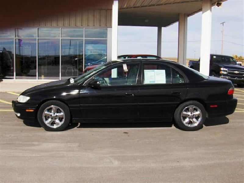 1998 cadillac catera for sale okeene ok 3 0 v 6 cylinder ebony