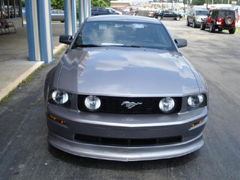 2006 Ford Mustang GT Premium for sale Pryor OK 4 6 8
