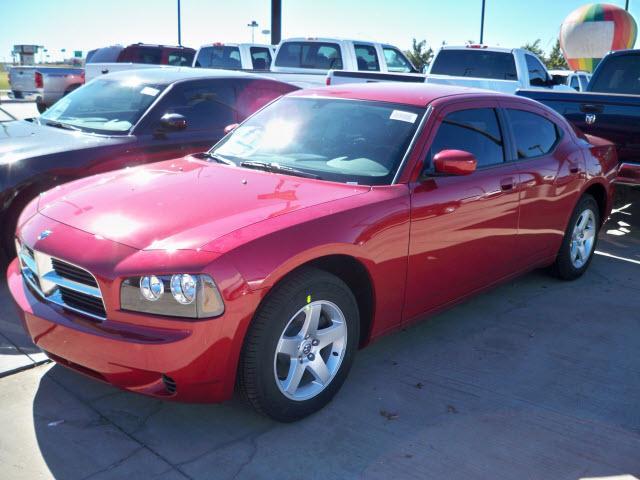2010 Dodge Charger Se For Sale Norman Ok 2 7l 6 Cylinder