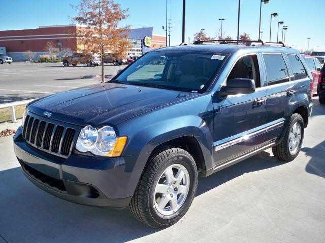 2010 jeep grand cherokee laredo for sale norman ok 3 7l 6 cylinder. Cars Review. Best American Auto & Cars Review