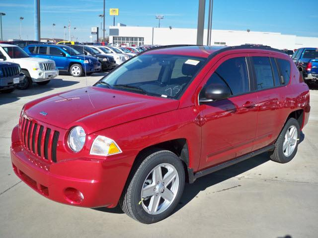 2010 Jeep Compass Sport For Sale Norman Ok 2 4l 4