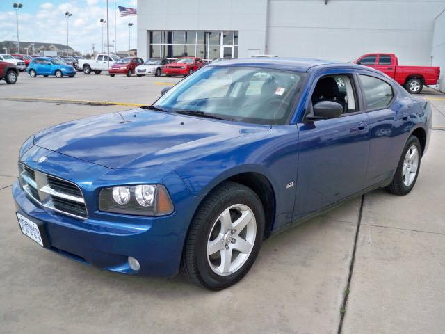 2009 dodge charger sxt for sale norman ok 3 5l 6. Black Bedroom Furniture Sets. Home Design Ideas
