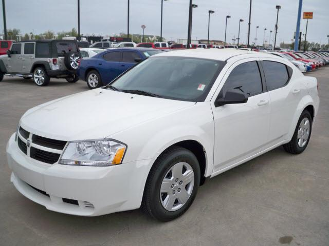 2010 dodge avenger sxt for sale norman ok 2 4l 4. Black Bedroom Furniture Sets. Home Design Ideas