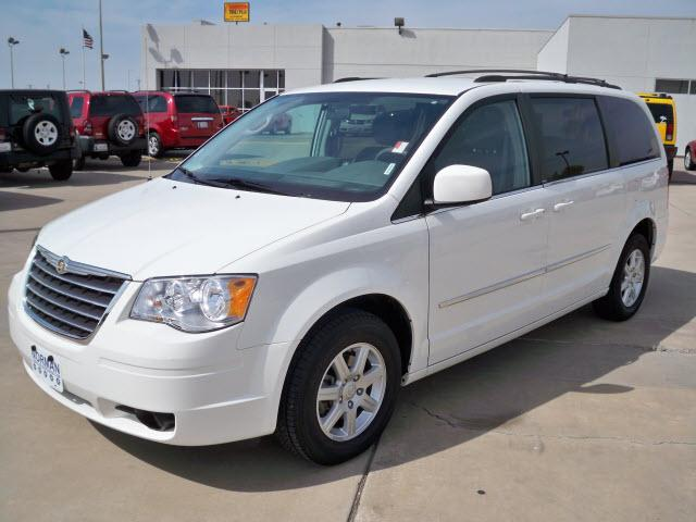 2010 chrysler town country touring for sale norman ok 3 8l 6. Cars Review. Best American Auto & Cars Review