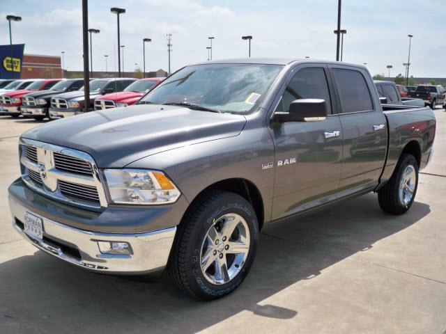 2010 dodge ram 1500 slt for sale norman ok 5 7l 8 cylinder dk gray. Black Bedroom Furniture Sets. Home Design Ideas