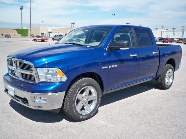 2012 dodge ram 1500 review and prices iguida autos post. Black Bedroom Furniture Sets. Home Design Ideas