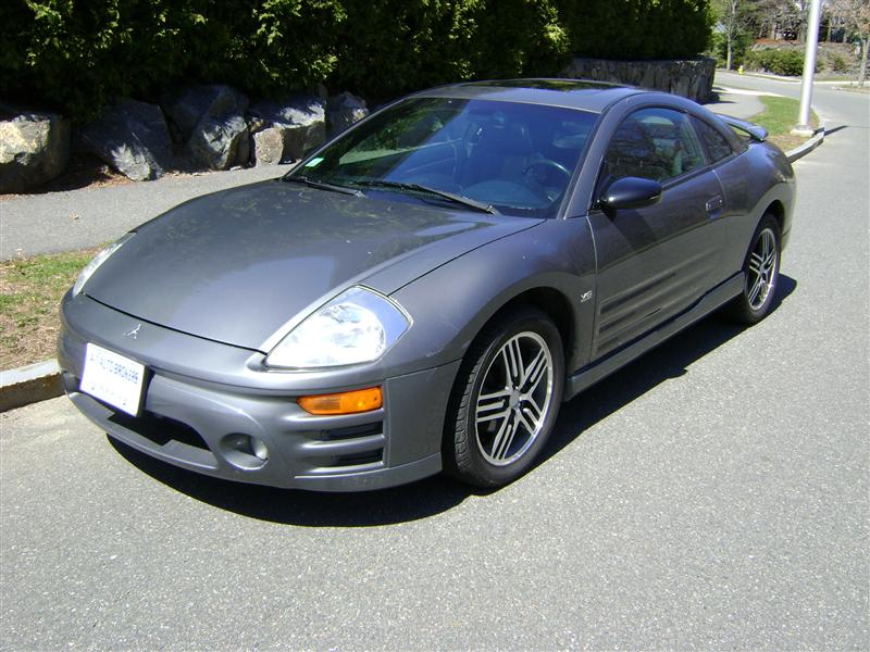 2003 mitsubishi eclipse gts for sale salem ma 6 cylinder. Black Bedroom Furniture Sets. Home Design Ideas