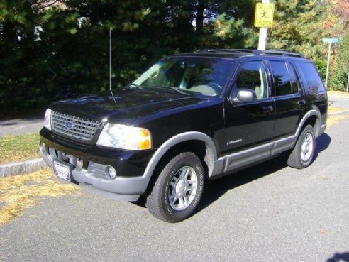 2002 ford explorer xlt for sale salem ma 6 cylinder black id 501893228. Black Bedroom Furniture Sets. Home Design Ideas