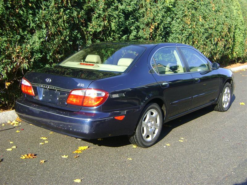 2001 Infiniti I30 Touring for sale, Salem MA, 6 Cylinder ...