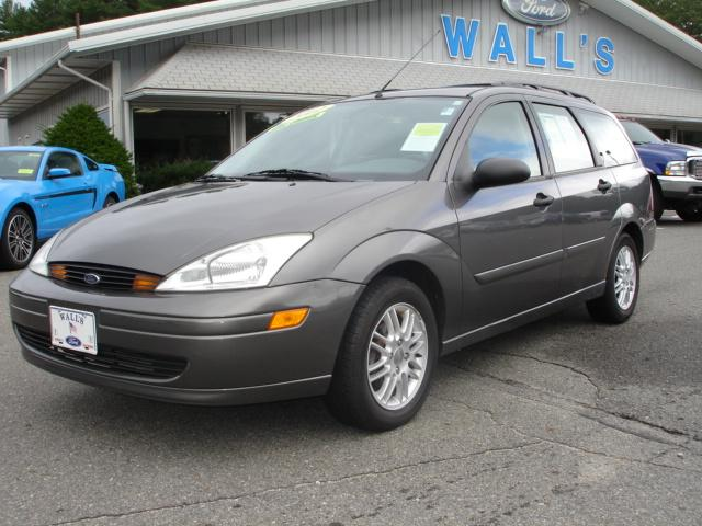 2002 ford focus se comfort for sale salisbury ma 4. Black Bedroom Furniture Sets. Home Design Ideas