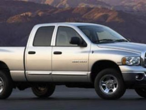 2005 dodge ram 1500 st for sale new roads la v8 cylinder gold. Black Bedroom Furniture Sets. Home Design Ideas