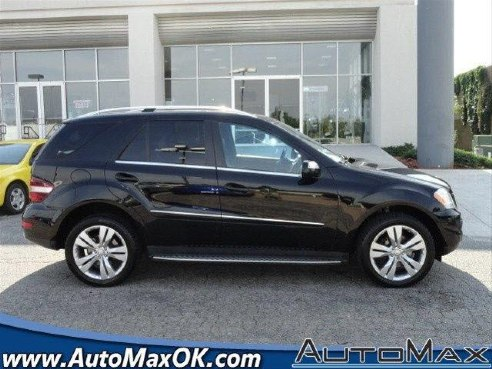 2009 mercedes benz ml350 for sale norman ok 3 5 liter 6 for 2009 mercedes benz ml350 for sale
