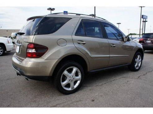 2008 mercedes benz ml350 ml350 for sale norman ok 3 5 6 for 2008 mercedes benz ml350
