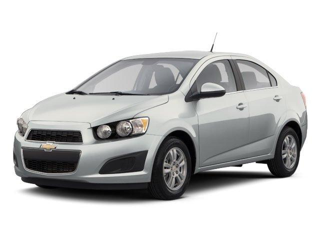 2013 Chevrolet Sonic Lt For Sale Alexandria In 1 8l 4