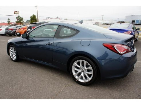2013 hyundai genesis coupe 3 8 grand touring for sale norman ok 3 8 6 cylinder blue www. Black Bedroom Furniture Sets. Home Design Ideas