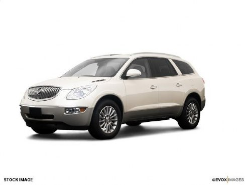 2009 buick enclave cxl for sale terre haute in 3 6 6. Black Bedroom Furniture Sets. Home Design Ideas