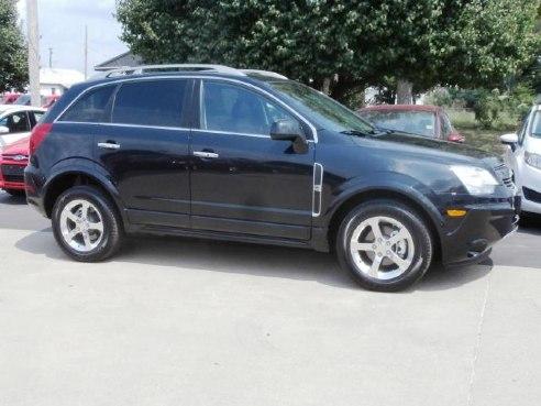 2013 Chevrolet Captiva Sport Lt For Sale Mt Vernon Il