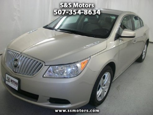 sale for clinton auto cxl lacrosse frogs cars ia sales inventory maquoketa buick used