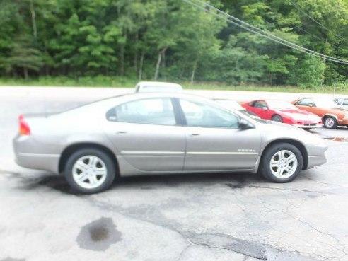 1999 Dodge Intrepid ES Grey East Barre VT