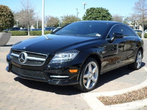 2014 mercedes benz cls550 cls550 for sale dallas tx 4 6l for Mercedes benz for sale in dallas tx