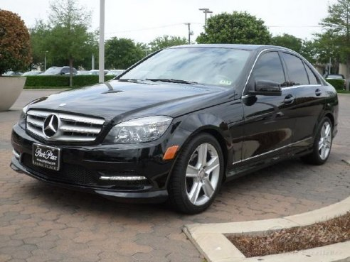 2011 mercedes benz c300 c300 sport for sale dallas tx 3 for Mercedes benz 2011 c300 for sale