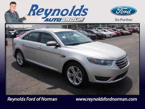 Reynolds Ford Norman Ok 2014 Ford Taurus SEL for sale, Norman OK, 3.5 6 Cylinder ...