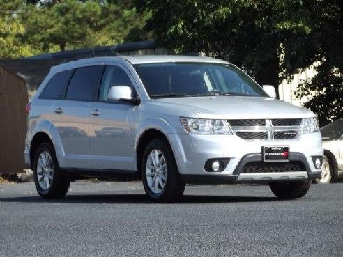 2014 Dodge Journey Sxt For Sale Cairo Ga 3 6l V 6 Cyl