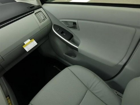 2014 Toyota Prius Two Classic Silver, Winter Haven, FL