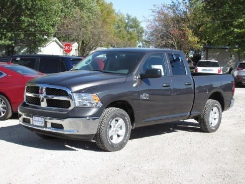2014 Ram 1500 Tradesman For Sale Pella Ia 3 6 L 6