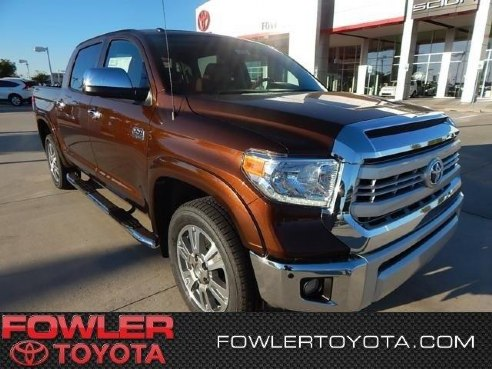 2015 Toyota Tundra 1794 for sale, Norman OK, 5.7 L 8 ...