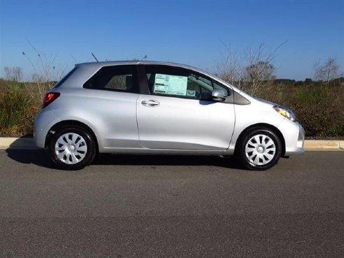 Toyota Yaris For Sale >> 2015 Toyota Yaris 3dr L For Sale Winter Haven Fl 1 5l I 4 Cyl