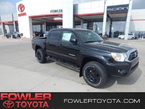 2015 toyota tacoma base for sale norman ok 4 0 l 6. Black Bedroom Furniture Sets. Home Design Ideas