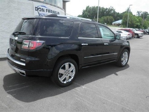 gallery and gmc acadia image best share download