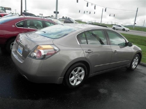 Awesome 2008 Nissan Altima 2.5 SL BEIGE, Somerset, KY