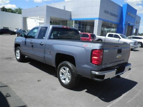 2015 chevrolet silverado 1500 lt for sale somerset ky 5 3l ecotec3 v8 engine 8 cylinder slate. Black Bedroom Furniture Sets. Home Design Ideas