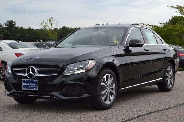 2016 Mercedes Benz C Class C300 For Sale Greenland Nh 2