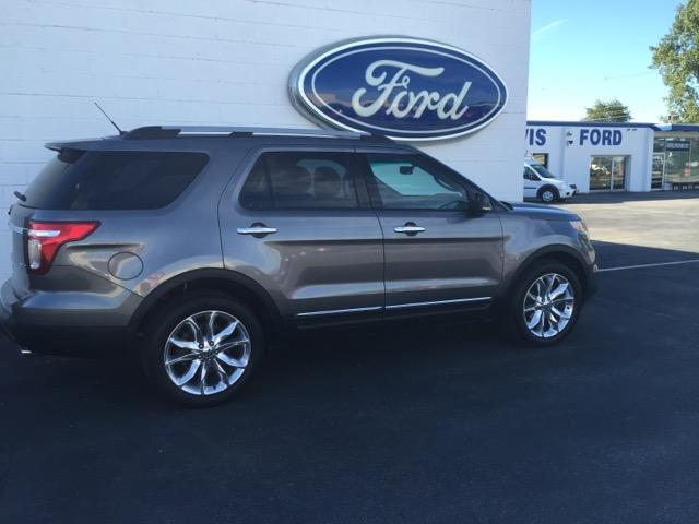 2011 Ford Explorer Xlt 4wd For Sale Lebanon In 6 6