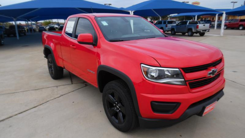 2016 Chevrolet Colorado for sale, Burleson TX, 3.6L V-6 Cylinder,RED ...