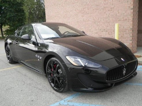 2016 maserati granturismo sport for sale indianapolis in. Black Bedroom Furniture Sets. Home Design Ideas