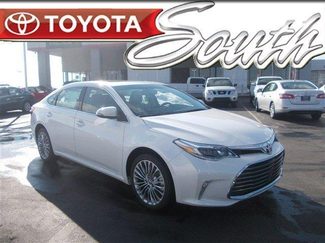 2016 toyota avalon limited for sale richmond ky 3 5l v 6. Black Bedroom Furniture Sets. Home Design Ideas