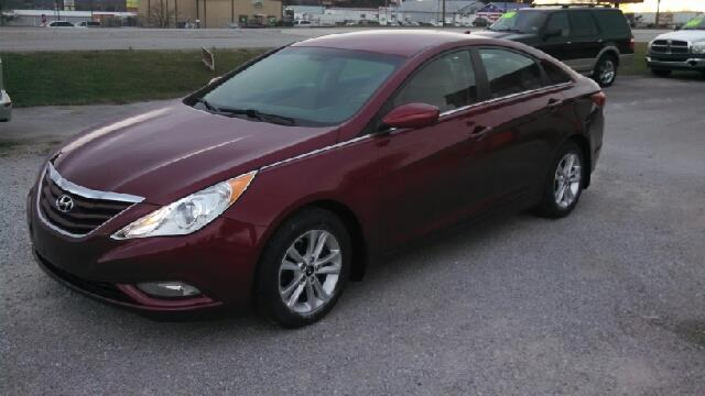 2013 hyundai sonata gls 4dr sedan for sale somerset ky. Black Bedroom Furniture Sets. Home Design Ideas