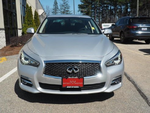 2016 infiniti q50 2 0t premium for sale nashua nh 2 0. Black Bedroom Furniture Sets. Home Design Ideas