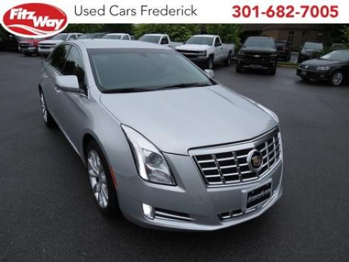 overview cadillac price xts new cars luxury