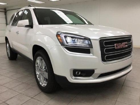 2017 Gmc Acadia Limited Limited For Sale Oklahoma City Ok