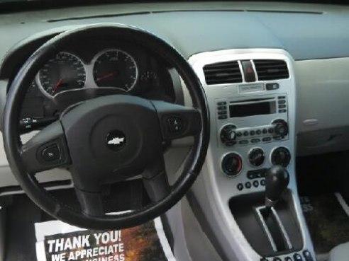 2005 Chevrolet Equinox LT AWD 4dr SUV Silver, Somerset, KY