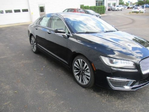 2017 lincoln mkz select fwd for sale neenah wi 4 cylinder black velvet. Black Bedroom Furniture Sets. Home Design Ideas